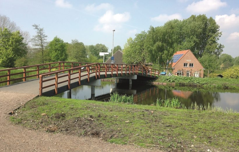 Van Rijn Service VRS PP Projecten Gouda 1 vk