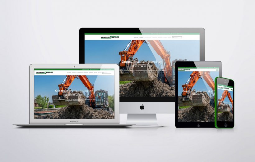 Van-Rijn-Service-nieuwe-website
